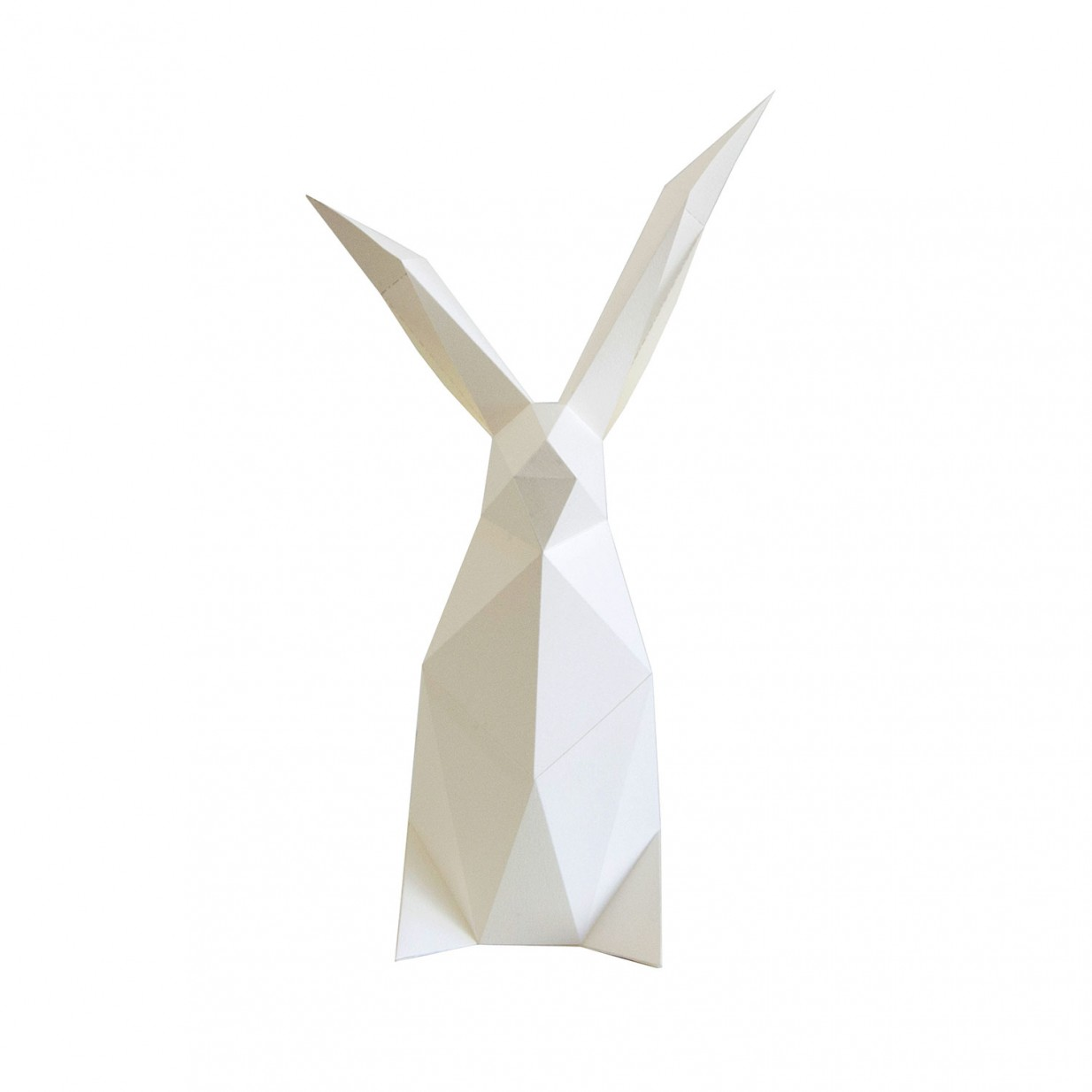 RABBIT DIY paperlamp