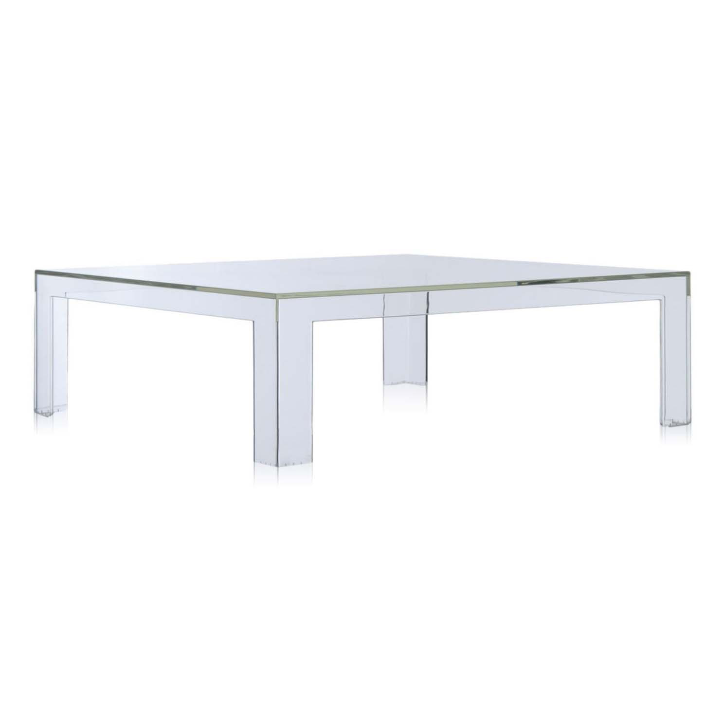 INVISIBLE low table